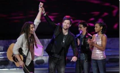 Jason Castro Eliminated on American Idol