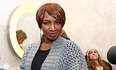 NeNe Leakes is a New Woman