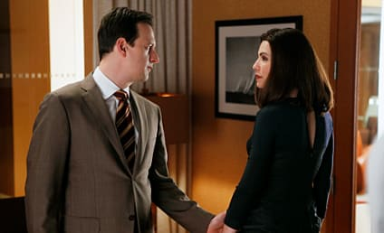 "The Good Wife Review: ""Net Worth"""