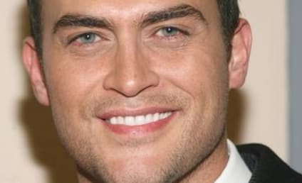 Cheyenne Jackson: Rumored for Role on 30 Rock