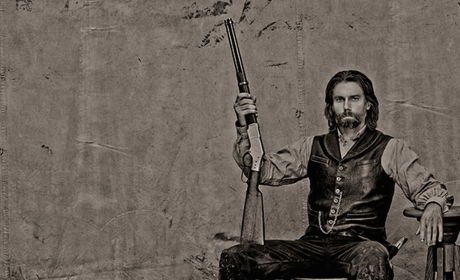 Hell on Wheels: Watch Season 4 Episode 4 Online