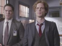 Criminal Minds Season 11 Episode 12
