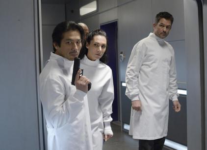 Watch Helix Season 1 Episode 13 Online