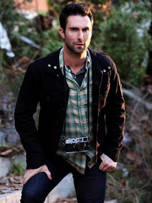 Levine on American Horror Story