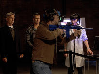 NCIS Season 10 Episode 7