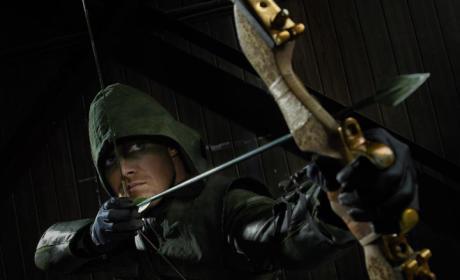 Arrow Season 3 Synopsis: Back to Normal?