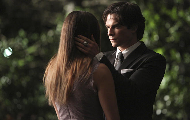 The Vampire Diaries: Concluding After Season 8!