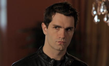 Sam Witwer Interview: Being Human Star on Vampires, Drug Addictions and More