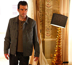 Picture of Sylar