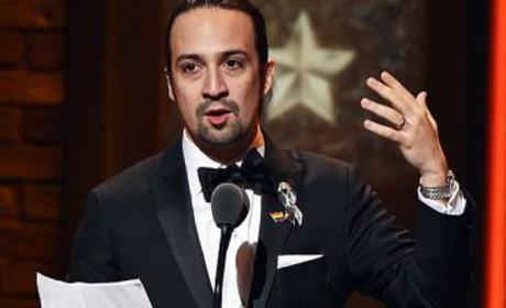 TV Ratings Report: Tony Awards Hit 13-Year High