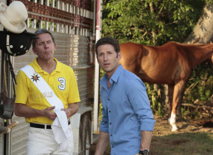 Watch Royal Pains Season 4 Episode 10 Online