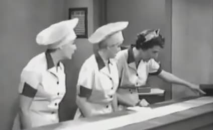 Throwback Thursday: 9 Most Memorable I Love Lucy Moments