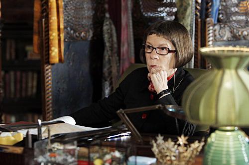 Henrietta Lange Picture