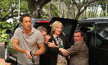 Hawaii Five-O Season Finale Review: Who Died?