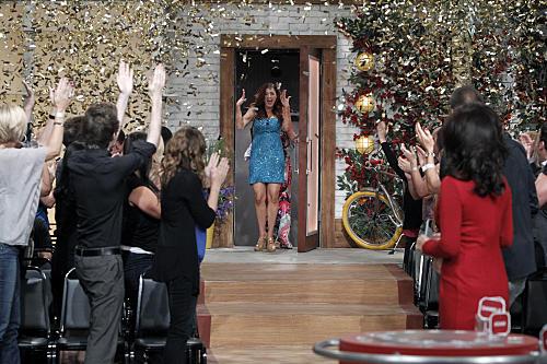 Rachel Wins Big Brother