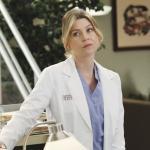 Doctor Mer Grey