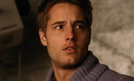 Justin Hartley Cast as Adam on The Young and the Restless