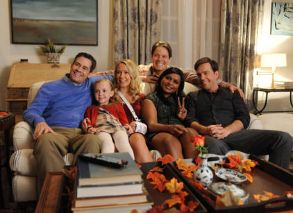 Watch The Mindy Project Season 1 Episode 6 Online