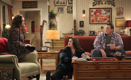 Mike & Molly: Watch Season 4 Episode 14 Online