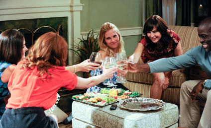 Army Wives Review: Stand By Your Man