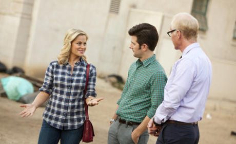 Parks and Recreation Review: Pawnee vs. Eagleton