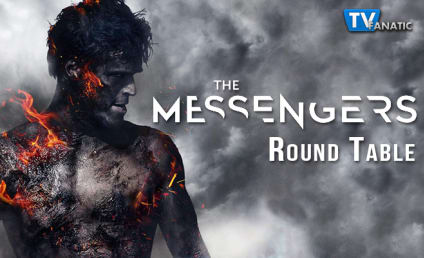The Messengers Round Table: Between a Meteor and a Hard Place