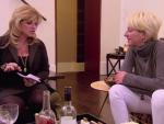 Dorinda's Advisor - The Real Housewives of New York City
