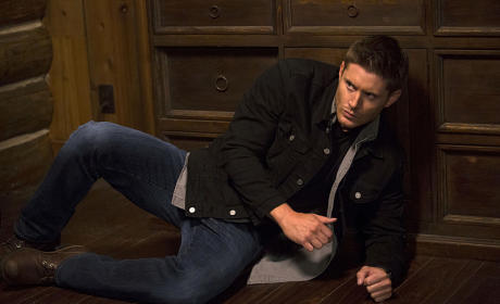 On the Floor - Supernatural Season 10 Episode 4