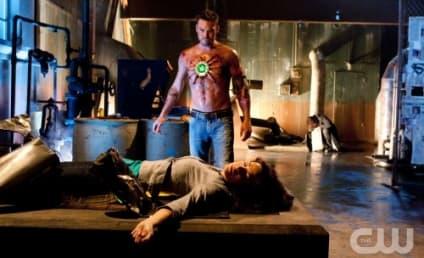 Smallville Interview: Brian Austin Green on Metallo