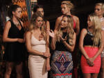 Confrontations Get Intense - Bachelor in Paradise