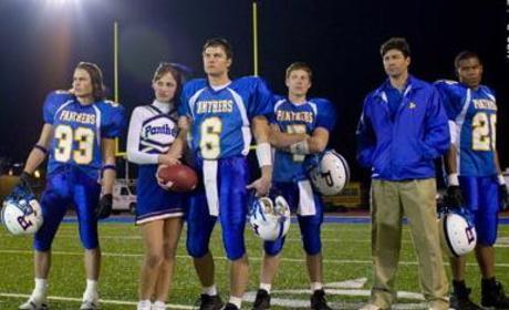 Goooo Panthers!