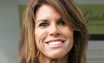 Lynne Curtin Threatens Husband with Divorce