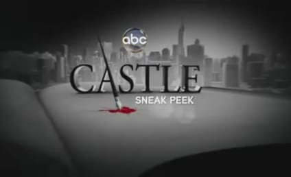 Castle Clip: Is The Real Truth Out There?