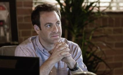Paul Adelstein Previews Private Practice Season Finale