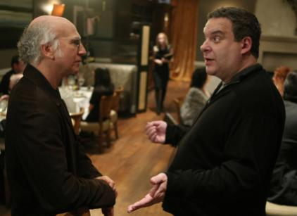 Watch Curb Your Enthusiasm Season 7 Episode 1 Online