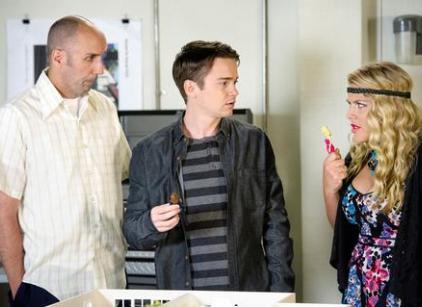 Watch Cougar Town Season 5 Episode 3 Online