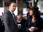 Temporary New Partners - Blue Bloods