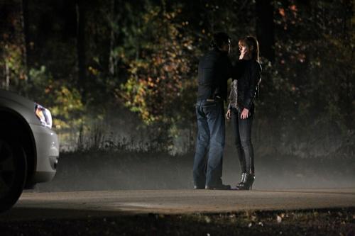 Damon and Jessica