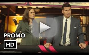Bones Promo: 'The Doll in the Derby'