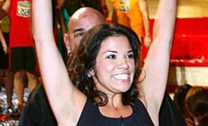 Reality TV Rundown: A Winner on The Biggest Loser!