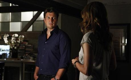 Castle Season Premiere Review: Not a Dream
