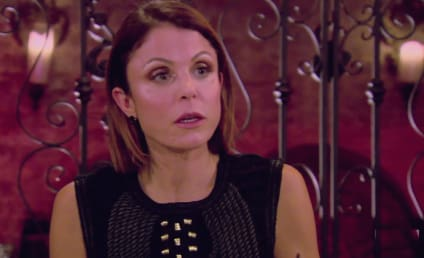 Watch The Real Housewives of New York City Online: Invitation Interrupted
