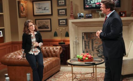 30 Rock Review: It's Thursday Night Live!