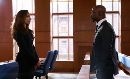 Suits Season 6 Episode 8 Review: Borrowed Time