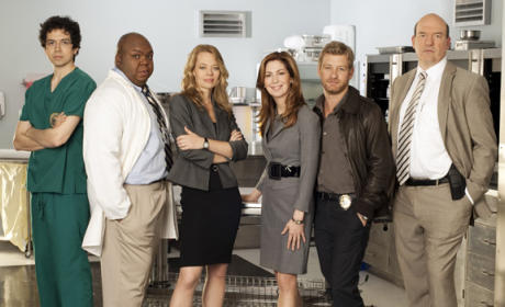 Body of Proof Cast Pic