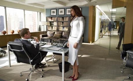 Quotes of the Week from Suits, The Originals, Grimm & More!