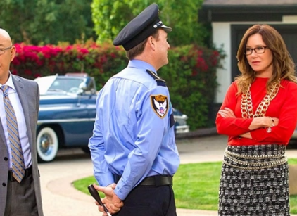 Watch Major Crimes Season 3 Episode 3 Online