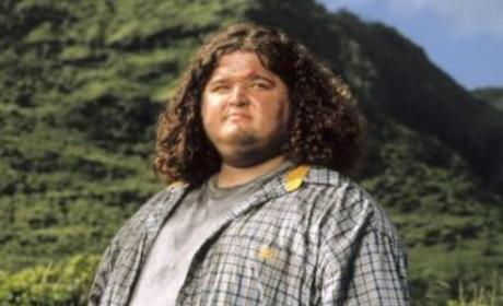 Lost Interviews: Jorge Garcia
