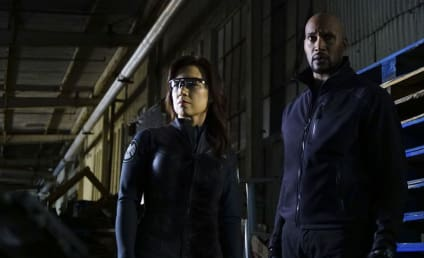 Agents of S.H.I.E.L.D. Season 4 Episode 1 Review: The Ghost