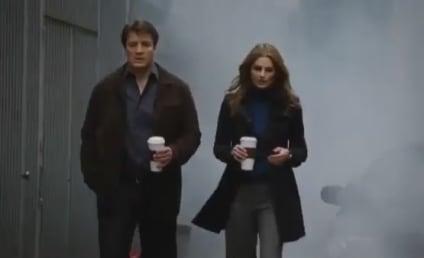 Castle Season Finale Clips: How Am I Still Alive?